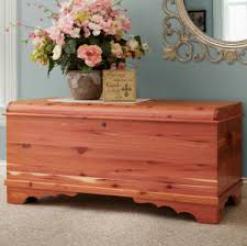 Anabella Cherry Amish Blanket Chest - Amish Bedrooms | Cabinfield Fine  Furniture