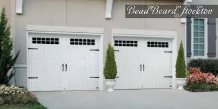 nc garage doors install and repair