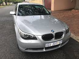 Coupe Series bmw 2006 5 series : 2006 BMW 5 Series | Junk Mail