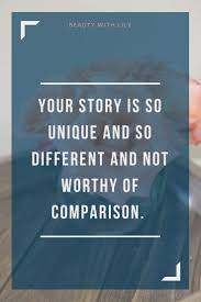 Beauty Comparison Quotes Best of The Not So Good Days Comparison Quotes Infertility Quotes And Hustle