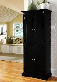 Kitchen Food Storage Cabinets Metal Kitchen Storage Cabinet Monsterlune