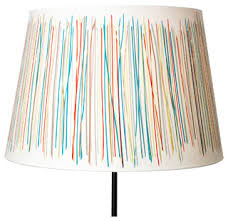 this is the related images of Colorful Lamp Shade