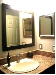 how much to install bathroom vanity top does it cost a vanities replace bath