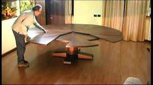expanding circular dining table circle table that expands expanding round dining table stunning circle expanding table