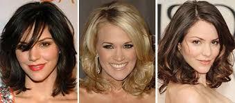 Jak Si Vybrat Ten Správný účes Jak Vybrat Správné Vlasy Pro Obličej