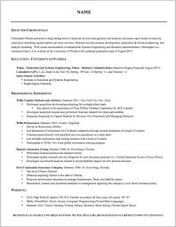 How To Do A Proper Resume Inspiration Resume Showcase Proper Resume Format Gallery Inspired How Make
