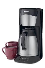 cuisinart dtc 975bkn thermal 12 cup programmable coffeemaker