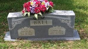 BALL (VETERAN WWII), LOUIS WESLEY - Crawford County, Arkansas | LOUIS  WESLEY BALL (VETERAN WWII) - Arkansas Gravestone