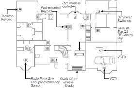 rrd w6brl wh keypads radio ra2 room controls lutron radio ra2 at Rrd 6d Wiring Diagram