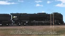 Aaron Peavler/Geomodelrailroader Railroad Photography - YouTube