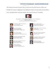 Northrop Grumman Organizational Chart Analysis Of Northrop Grumman