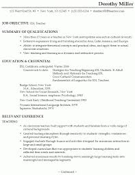 Resume Sample For Fresh Graduate Without Experience Resume Cover