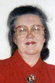 Mattie Virginia Stokes Lane | Obituaries | herald-zeitung.com