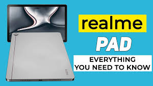 Realme Pad Leaked: Watch Video to Take ...