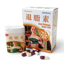 Weight loss product Kani Chitosan-super Diet (natural slimming ...