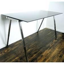ikea desk galant desk top shelf enchanting adjule height glass ikea galant table top