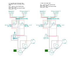 advanced wiring diagrams humbucker trusted wiring diagrams \u2022 wiring diagram for humbucker pickups wilkinson humbucker pickup wiring diagram simple electronic rh wiringdiagramone today carvin humbucker wiring diagram two