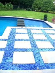 aquamarine pools with contemporary pool also glass mosaic feature wall tile swimming for contempora
