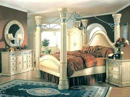 King Size Canopy Bed Lovely King Size Canopy Beds Bed With Ins ...