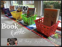 Raffle Prize Ideas For Kids All Things Apple In 2nd Book Raffle Time
