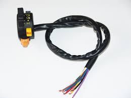 fitting lights bultaco trials central dsc08593 jpg