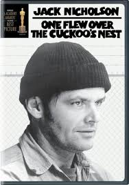one flew over the cuckoo s nest by milos forman jack nicholson one flew over the cuckoo s nest by milos forman jack nicholson louise fletcher william redfield 883929152605 dvd barnes nobleacircreg