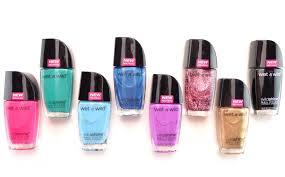 wet n wild wild shine nail color 1