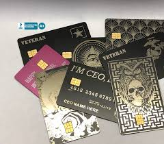 <b>Custom Metal</b> Credit <b>Cards</b> | Turn Your Plastic Into <b>Metal</b>