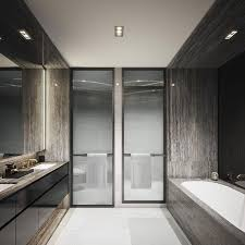 Small Picture Best 25 Modern contemporary bathrooms ideas only on Pinterest