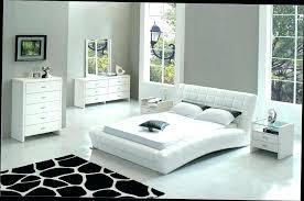 Cheap Black Bed Sets Piece King Bedroom Set Dresser Sets Furniture ...