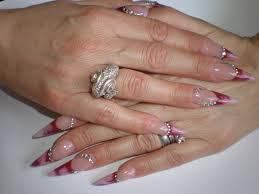 O Nás Nehty If Nails