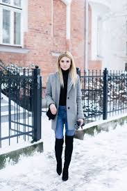 Best 25+ Knee high boots ideas on Pinterest | Sexy boots, Suede ...