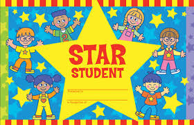 Star Student Certificates Star Student 1 Certificates Certificates Motivational