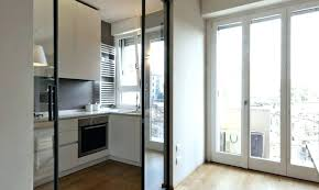 replacing sliding glass door with french doors sliding front door large size of cost to replace
