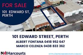 101 Edward Street, Perth, WA 6000 - Office For Sale - realcommercial