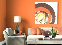 Brown And Orange Bedroom Ideas Unique Decorating