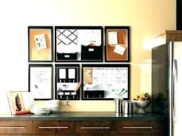 decorative wall organizer chalkboard wall storage organizer chalkboard organizer wall kitchen decorative organizers image of office magnetic chalkboard