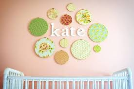 baby room diy decor ideas baby baby room decor wall art with round shape pattern canvas on diy baby boy wall art with baby room diy decor ideas baby baby room decor wall art with round