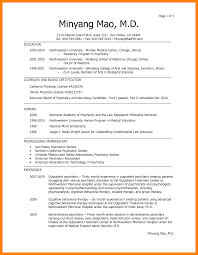 Medical Resume Template Free Impressive Medicalsume Example Examples Office Manager Templates 55