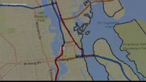 Fdot District 1 Organizational Chart Fdot Report Shows Local Roads Struggling To Keep Pace With