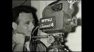 65 Years at WTVJ: A Tribute to Sports Director Bernie Rosen - YouTube