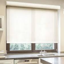 Achim 123 White Vinyl Room Darkening Window Pleated Shade  48 Room Darkening Window Blinds