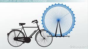Mechanical Advantage of the Wheel Axle Video Lesson Transcript