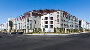 Domain Apartments - Building ...