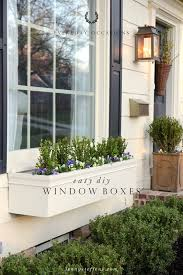 Diy Window Boxes 20 Gorgeous Window Box Ideas Adding Floral Magnificence To Your Home