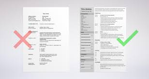 Email Body When Sending Resume Emailing A Resume Sample And Complete Guide [24 Examples] 8