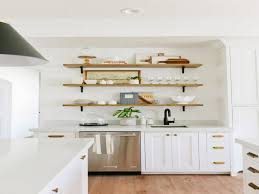 Kitchen Design No Upper Cabinets Baneproject