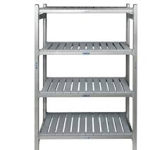 eko fit freezer shelving 450mm deep