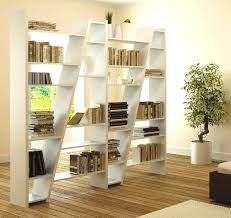 furniture divider design. furniture modular room divider design with wooden white color and has variant size of shelves d