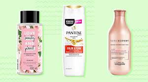 Soft And Light Hair Darkening Shampoo Best Shampoos For Colored Hair